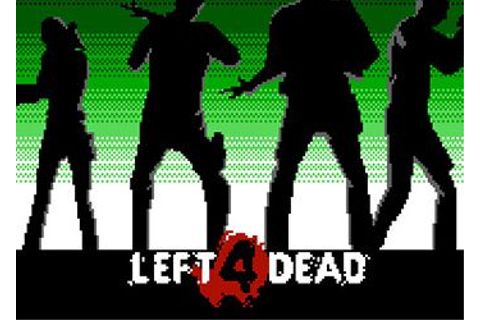 Pixel Force: Left 4 Dead - дата выхода, системные ...