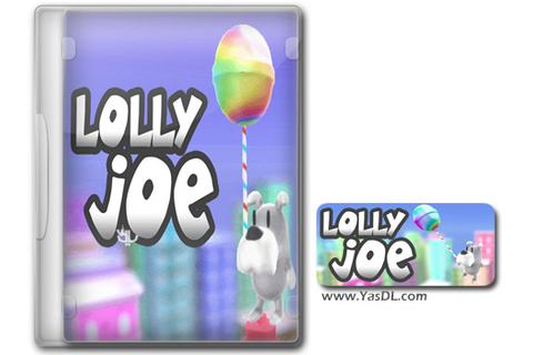 Lolly Joe Game For PC A2Z P30 Download Full Softwares, Games