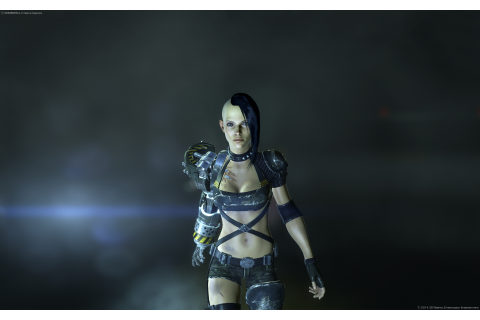 Bombshell Windows, PS4 game - Mod DB