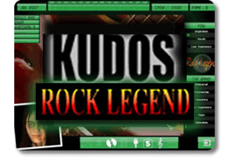 Kudos Rock Legend Game Review - Download and Play Free ...