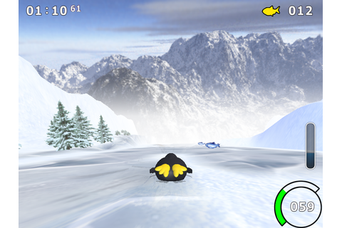 Extreme Tux Racer download | SourceForge.net