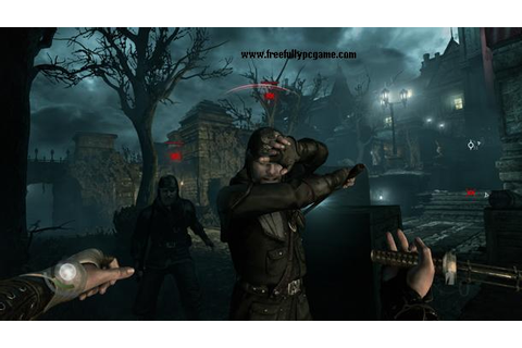 Thief Pc Game Download Full Version - Download Pc Game ...