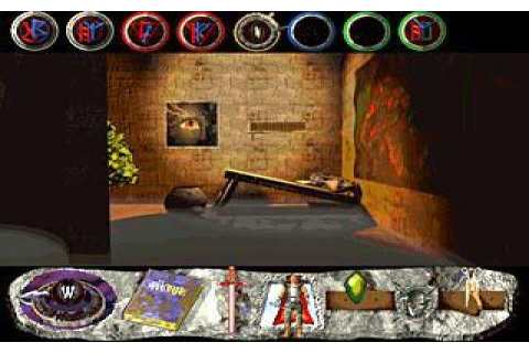 Nemesis: The Wizardry Adventure download PC