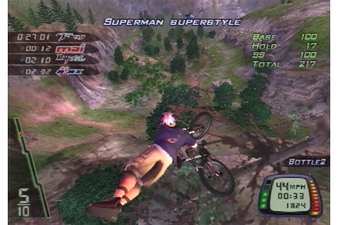 Free Download Game Downhill Domination PC ~ INDEX OF GAMES