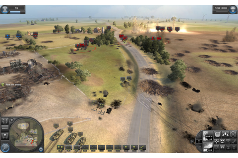 Mediafire PC Games Download: World in Conflict Soviet ...