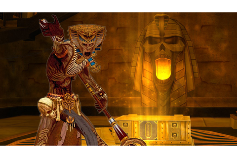 Warhammer Online: Wrath of Heroes Screenshots - Video Game ...
