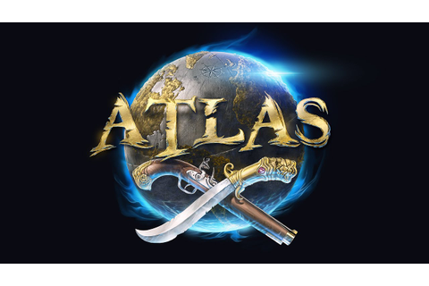 ATLAS Extended-Length Gameplay Trailer - YouTube