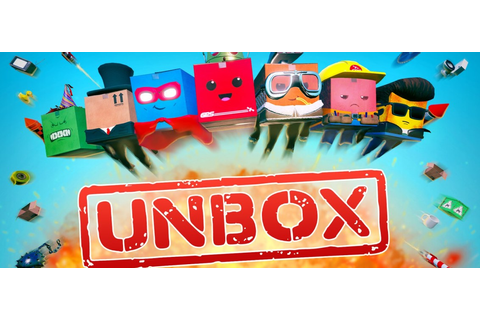 Unbox Game Audio Review