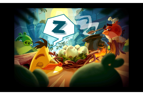 Angry Birds Epic – Games for Android 2018 – Free download ...