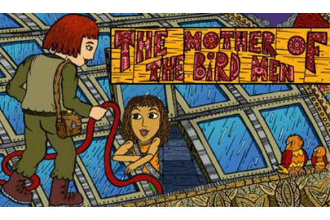 Bird Mother on Qwant Games