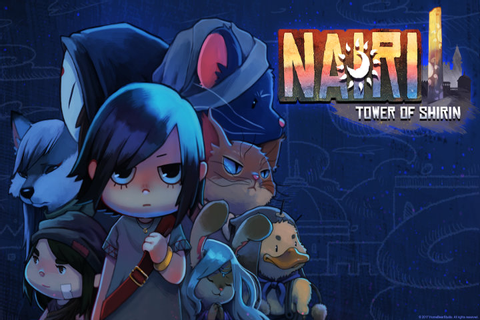 NAIRI: Tower of Shirin - Recensione - GameScore