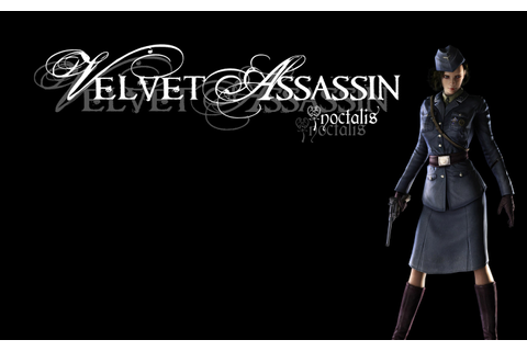 Velvet Assassin - Full Game | Download PC Games | Free PC ...