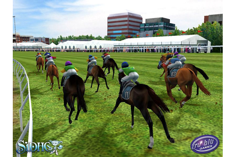 Melbourne Cup Challenge (PC) | The Gamesmen