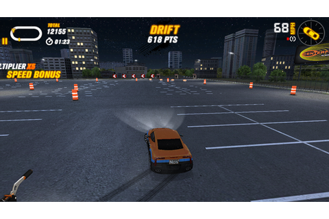 5 Free Car Games For Windows 8