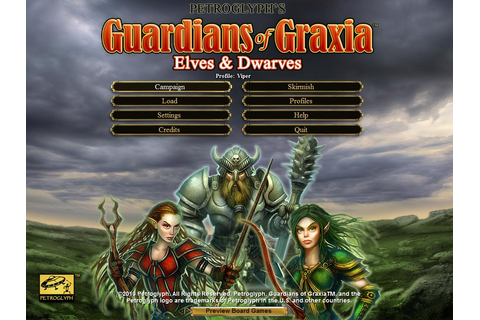 Free Download Games Guardian of Graxia (mediafire)