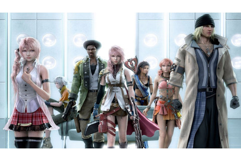 Is 'Final Fantasy XIII' Really That Bad? | Goomba Stomp