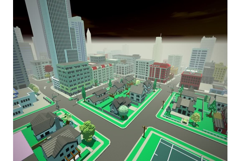 Blockland Building Game 042