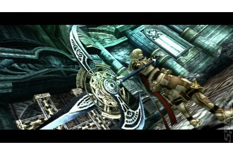 GF2Y.blogspot.com: Pandora's Tower For PC