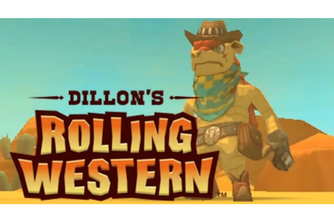 News Desk: Nintendo Releases Intro Trailer for Dillon's ...