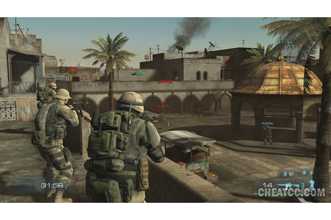 SOCOM: U.S. Navy SEALs Confrontation Review for ...