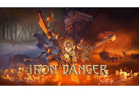 Iron Danger Review - I'm Out of Time