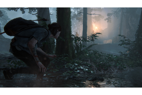 Wallpaper The Last of Us: Part 2, E3 2018, screenshot, 4K ...