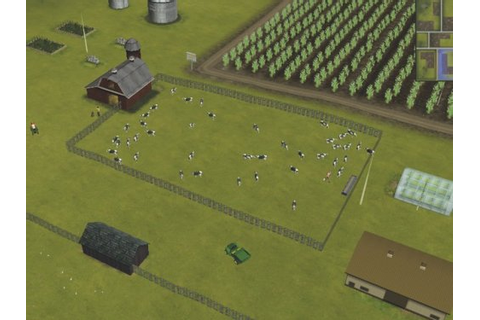 John Deere American Farmer Game - Free Download Full ...