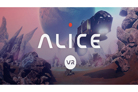 Alice VR - Download - Free GoG PC Games