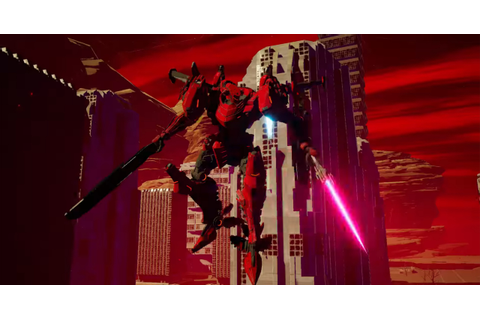 DAEMON X MACHINA is a mecha game coming soon to the ...