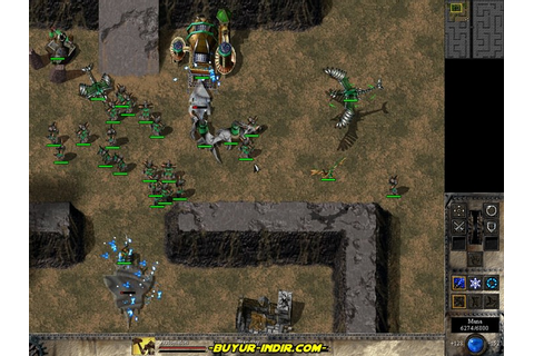 Total annihilation kingdoms ita full game