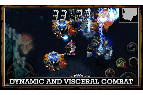 ZENONIA® 4 - Android Apps on Google Play