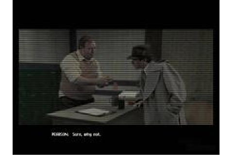 Black Dahlia Download (1998 Adventure Game)