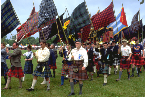 Highland Games, Part 2: The Competitions | torimcrae
