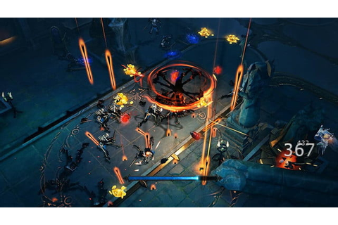 Diablo Immortal Hands-on Review: Fun Because It's Diablo ...