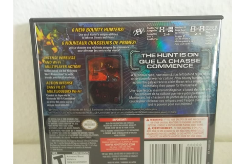 Metroid Prime Hunters Nintendo DS - Der Shop für den Fan ...