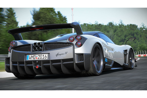 Project CARS: Game Of The Year Edition Steam Key for PC ...