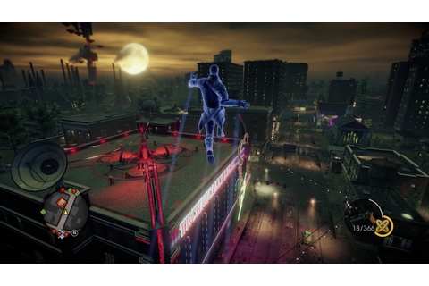 Saints Row 4 Free Download - CroHasIt - Download PC Games