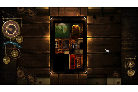 Rooms: The Main Building (Wii) Game Profile | News ...