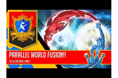 Parallel World Fusion!! | Valiant Souls | King of Games ...
