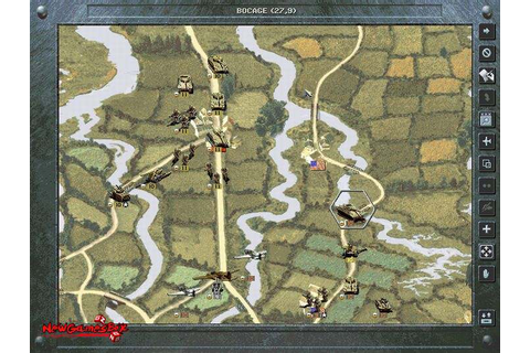 Panzer General 2 PC Game Free Download