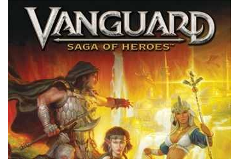 Vanguard Saga of Heroes Download Free Full Game | Speed-New