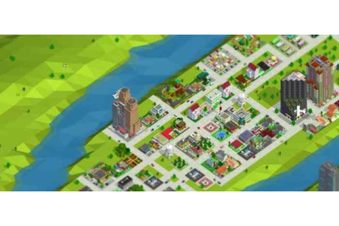 Bit City for PC – Free Download