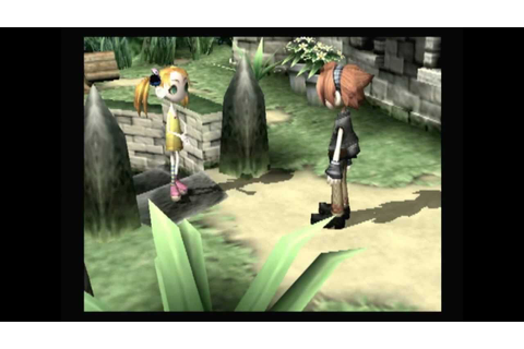 CGRundertow - OKAGE: SHADOW KING for PlayStation 2 Video ...