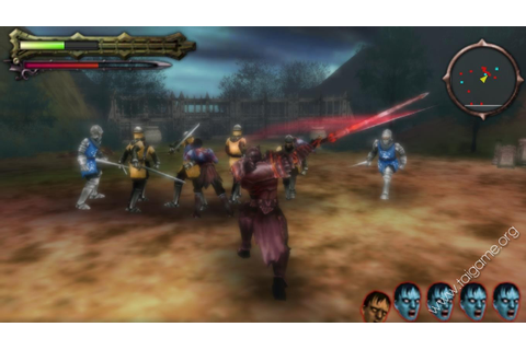 Undead Knights (Kị sỹ Zombie) - Download Free Full Games ...