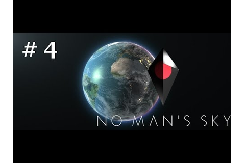 WE FOUND PLANET EARTH!!! | No Mans Sky - Part 4 - YouTube