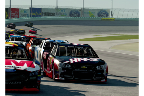NASCAR '14 Review: Impressions and Gameplay Videos for New ...