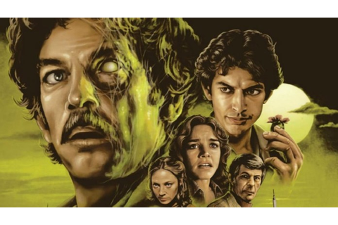 Scream Factory - Invasion of The Body Snatchers ...