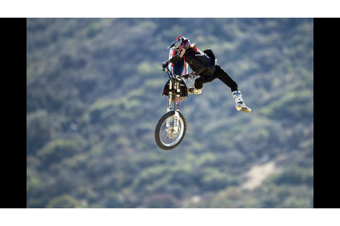 Best of X Games Real Moto - ESPN - YouTube