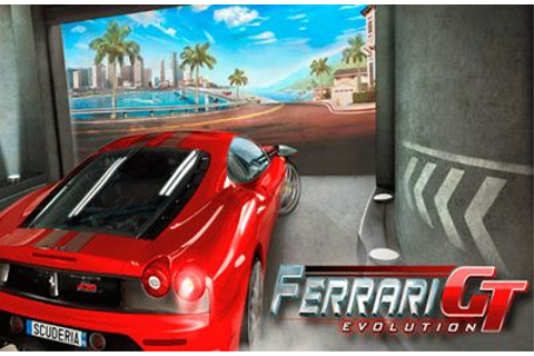 Ferrari GT. Evolution iPhone game - free. Download ipa for ...