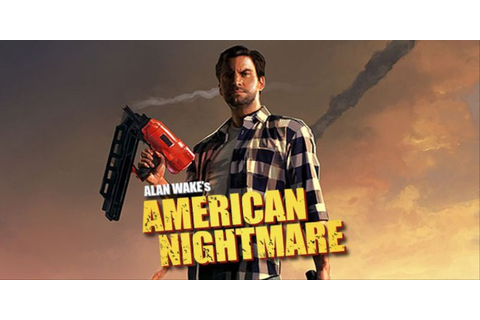 Download Alan Wake's American Nightmare - Torrent Game for PC